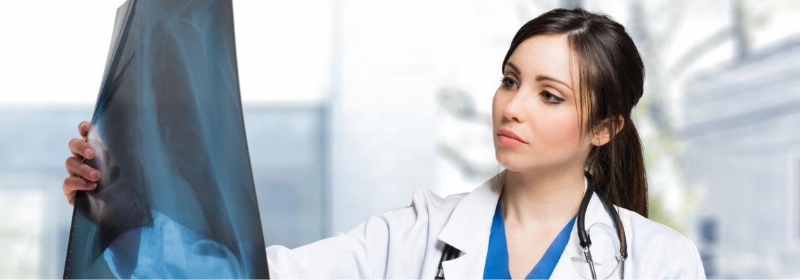 Entenda melhor sobre Pneumologia