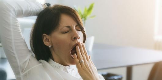 Você sofre de sonolência excessiva diurna? Faça o teste e descubra